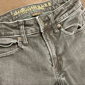 American Eagle Outfitters Bottoms - Boys American Eagle Slim Straight jeans